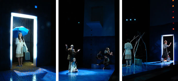 Scenes from Eurydice