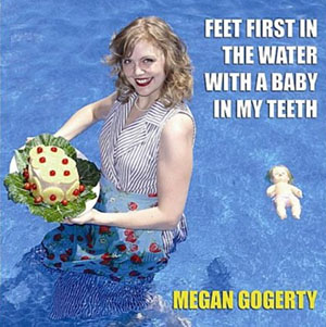 cover art 'Feet First...'