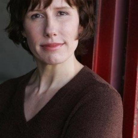Karen James Woditsch headshot