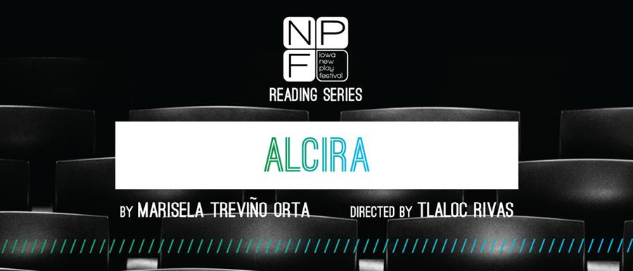 Alcira poster image