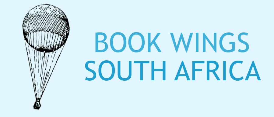 Book Wings South Africa poster