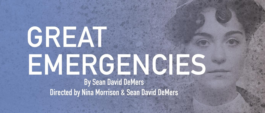 Great Emergencies poster image