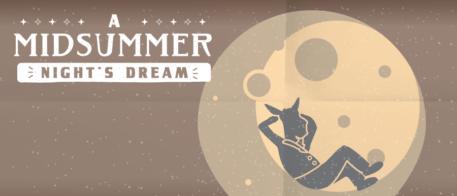 A Midsummer Night's Dream poster image