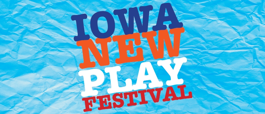 Iowa New Play Festival