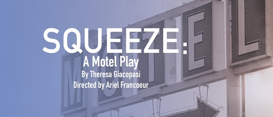 squeeze: A Motel Play poster image