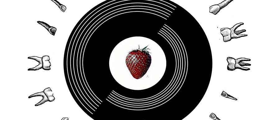 Strawberry Fields poster image