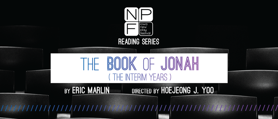 The Book of Jonah [The Interim Years] poster image