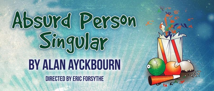 Absurd Person Singular poster image