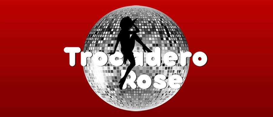 Trocadero Rose poster image
