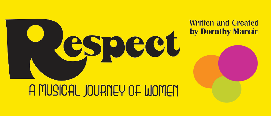 Respect Logo Image
