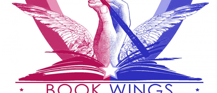 Book Wings
