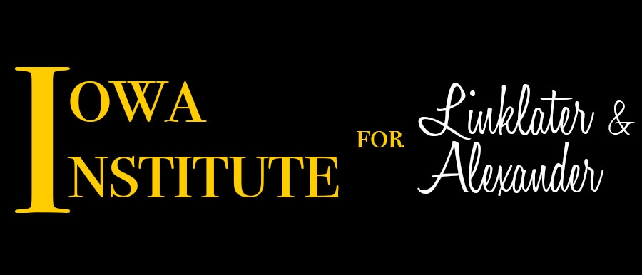Iowa Institute for Linklater and Alexander