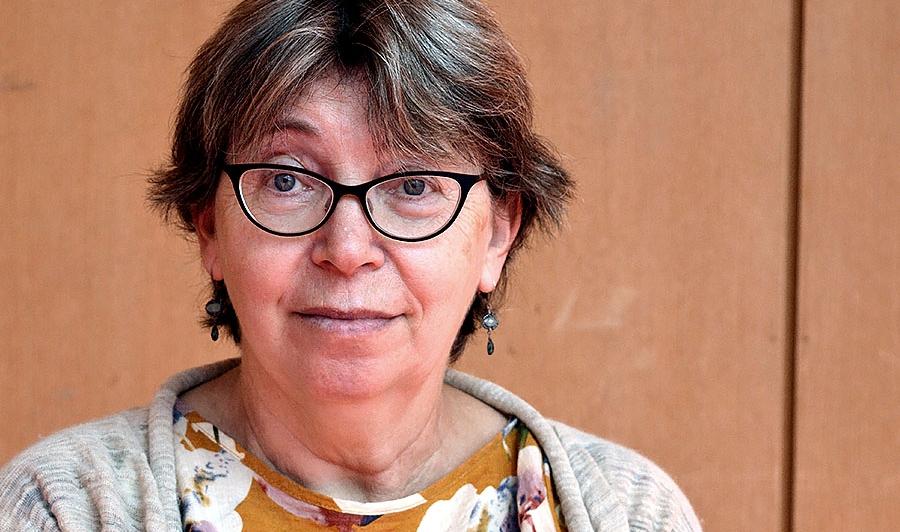 Abbie Katz