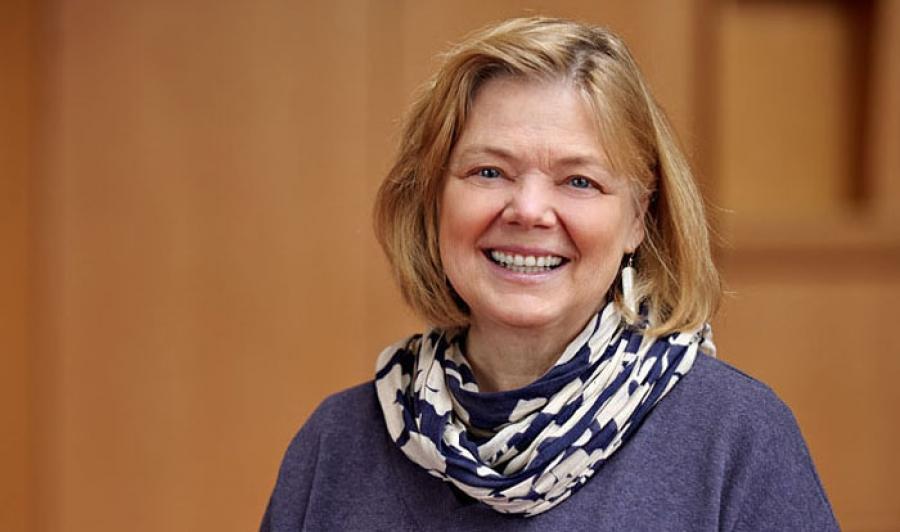 Carol MacVey
