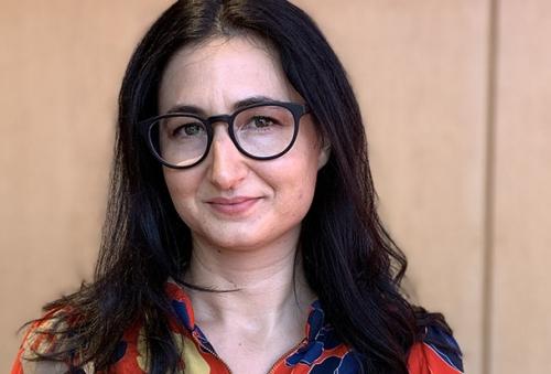 Johanna Kasimow