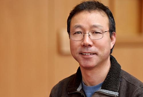 Ojin Kwon