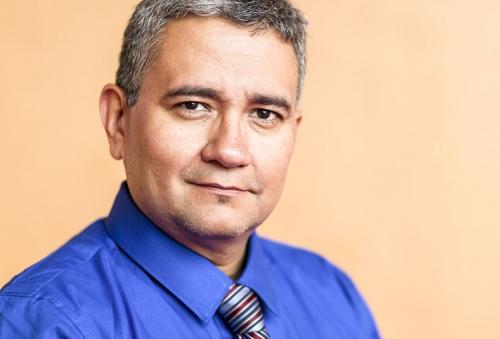 Tlaloc Rivas